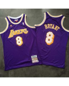 Kobe Bryant 1998 All Star Game Hardwood Classics Throwback Jersey