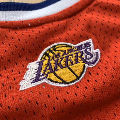 Kobe Bryant 2003 All Star West Jersey real 2